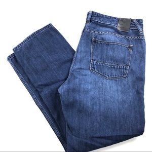 Tommy Bahama Cayman Relaxed Jeans Sz 40x31